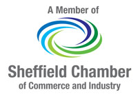 Lifesolutions Lifecoaching is a member of the Sheffield Chamber of Commerce and Industry